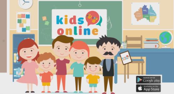 Kidsonline