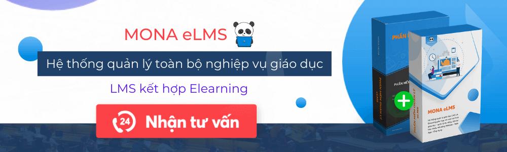 Mona eLMS