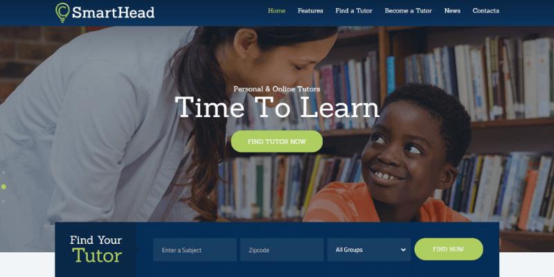website học tập
