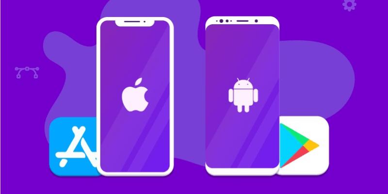 lưu ý học lập trình app mobile