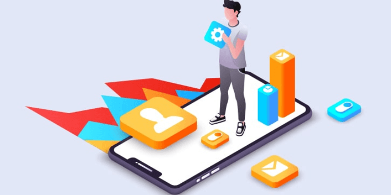 học thiết kế app mobile