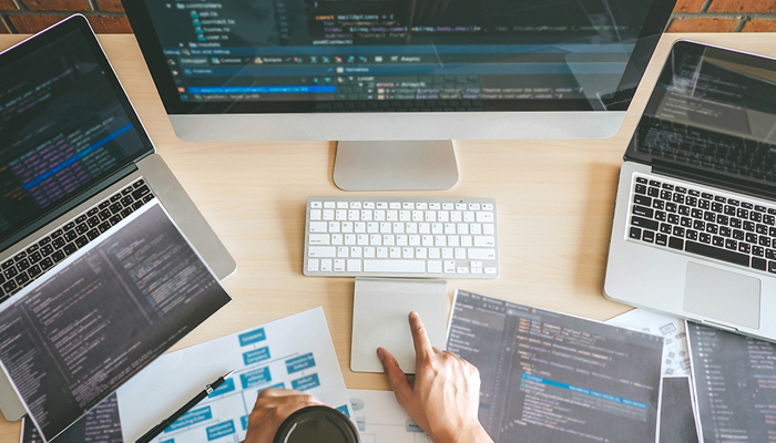 Top 7 website tự học lập trình web miễn phí tốt nhất hiện nay