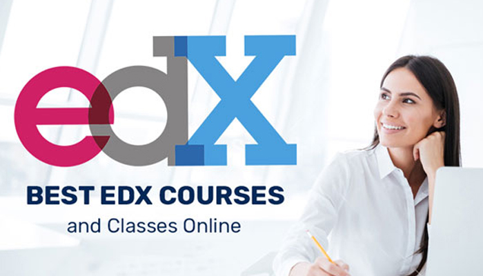Trang học lập trình web cơ bán - edX